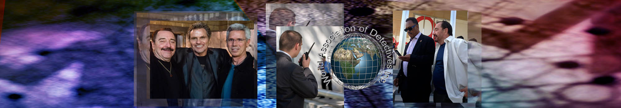 Global Pursuit Investigations Security Services