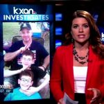 """KXAN News is honored to receive an Edward R. Murrow award for Continuing Coverage of """"A Father's Fight,"""